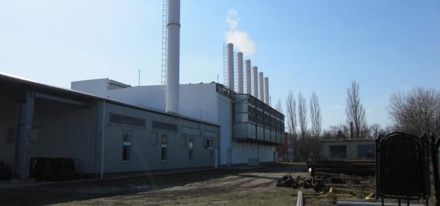 Dunaújvárosi Kapcsolt energiatermelésre tervezett gázmotoros fűtőmű gépészeti komplett értékbecslési szakvéleménye a NAV megrendelése alapján