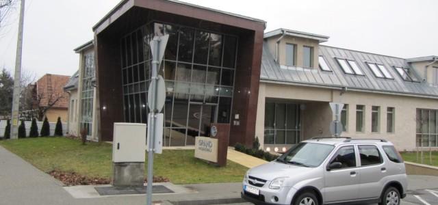 Inkubátror Irodaház hőszivattyús felületfűtés-hűtés szakvéleményezése Székesfehérvár