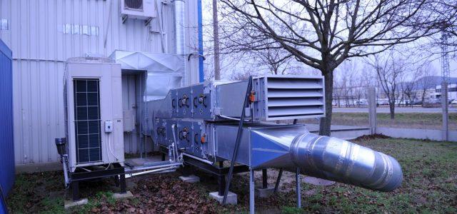 Esztergomi Irodaépület hibás elveken, helytelenül elkészült és nem megfelelően működő fűtő-hűtő és szellőző rendszer vizsgálata igazságügyi szakértői véleményben a szakértő által javasolt javítások és helyreállítási költségek megjelölésével, helyszíni levegőminőség és […]