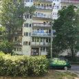 10 emeletes panel épület fűtési rendszerében a felújítás után előadódott beszabályozási hibák feltárása és a fűtési kattogó zajok megszüntetése újramértezéssel szakvéleményben