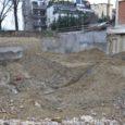 Budapest. I. Márvány u 3. Társasház vasbeton alapozás alatti talajszondák ellenőrzése-tesztelése Közjegyzői kirendelés alapján