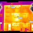 Épületszerkezetek hőtechnikai mérése Épületek energetikai jellemzőinek mérése Hőátadási tényező mérése Hőhidak kimutatása Épületszerkezetek hőtechnikai mérésének referenciái