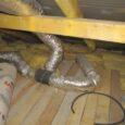 Vecsés Családi ház hővisszanyerős szellőzés vizsgálata szakvéleményezése