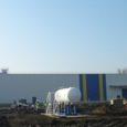 ECONIX Kft megbízásából a francia műszaki ellenőr elrendelése alapján a csarnokban szerelt épületgépészeti , gőz és kondenz vezetékek varratainak szemrevételezéses, és egy részének mettalográfiai anyagvizsgálati laboratóriumban történő ellenőrzése azMSZ EN […]