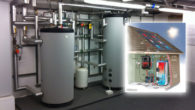Épületgépészeti tervezés Teljeskörű épületgépészeti terveket készítünk, víz-csatorna, központi fűtés-hűtés, kazánházak-hűtóközpontok, szellőzés-klímatizálás, megújjuló energiák felhasználása (solár, geotermukus, biogáz, pellet, apríték tűzelés) szakterületeken. Energetikai tevezés, energetikei veszteség feltárás. Szellőzés tervezése páraképződés ellen, […]