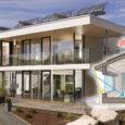 Passzívházak tervezése A passzívházak olyan épületek, amelyeknek az éves fűtési hőenergia igénye olyan csekély, hogy nincsen szükség külön aktív hőtermelésre: a maradék hő az egyébként is szükséges befúvott levegő segítségével […]